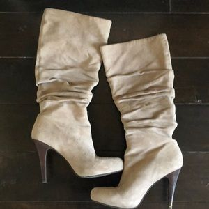 Banana republic slouchy boot size 37/7